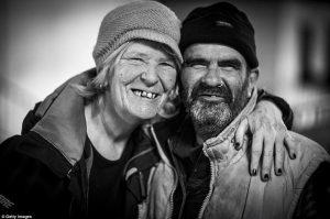 Jeanette Laffoon homeless Olympia