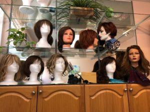 Radiant Hair & Skin WIgs