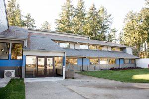 SPPSCC Lacey Campus Building 3 AEC