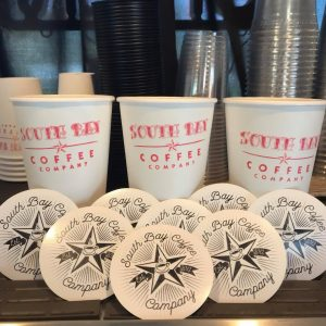 South Bay Coffee blog community fundraisers