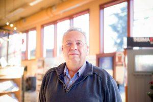 Sunset Air Randy Norris Portrait