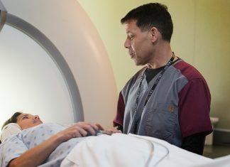 TRA Medical Imaging MRI