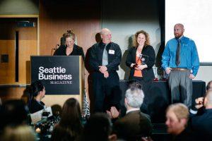 Westport Winery Community Involvement Award winner