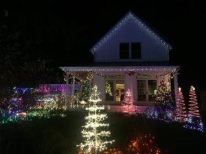 Oly Lightstravaganza Christmas Lights