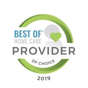 Advanced Health Care Provider of Choice 2019