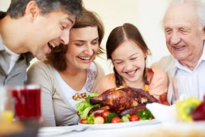 Advanced Health Care holiday with family