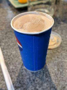 Milkshakes in Thurston County