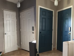 Boggs Home Inspection Love Your Home Customize Before and After