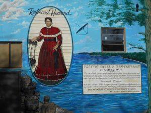 Howard Point Mural