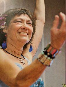Eileen Mumm