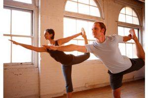 Kaiser Permanente yoga