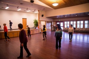 Lacey Senior Center Many Activity Classes Offered
