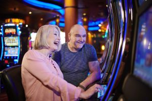 Little Creek super bowl and Little River Band gaming specials
