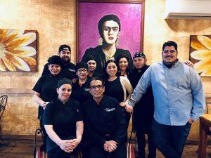 Don Juan's Tenino Staff