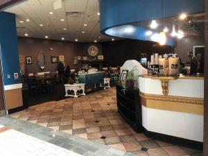 Miss Moffett's Comfort Kitchen-Capital Mall fast casual dining
