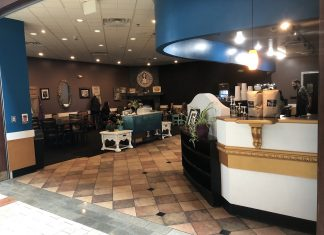 Miss Moffett's Comfort Kitchen-Capital Mall fast casual dining