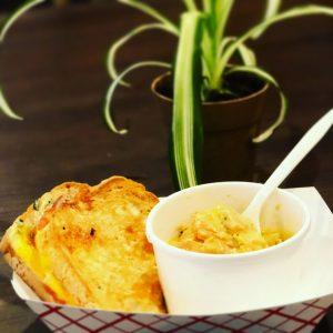 Miss Moffett's Comfort Kitchen-vegan, vegitarian, keto, gluten-free, paleo