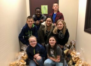 Nisqually Middle School ASB