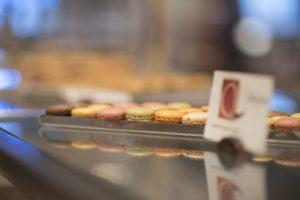 Quinault Beach Resort and Casino macarons