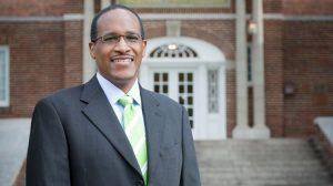 SPSCC MLK Banquet Dillard University President Walter Kimbrough on Surging HBCU Enrollments