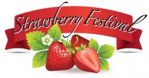 Strawberry Festival at the South Bay Grange @ South Bay Grange