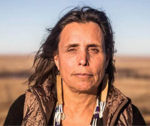 South Puget Sound Community College A&L Series Presents Winona LaDuke, February 7