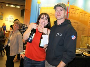 South Sound Parent To Parent Champions of Courage Fundraiser Wine