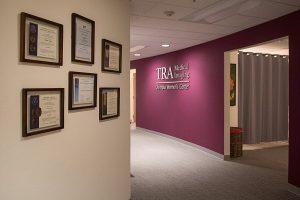 TRA Medical Imaging