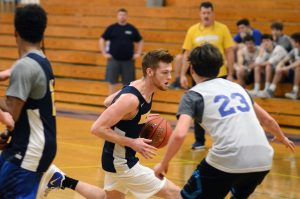 Rochester Basketball
