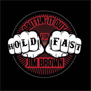 Hold Fast 4 Jim Brown Auction and Fundraiser @ Pints Barn