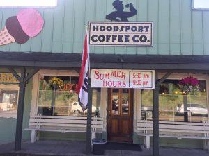 Hood Canal Coffee Co.