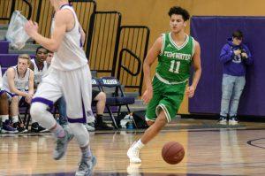Tumwater Boys Basketball