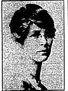 Annie Gaston Olympia