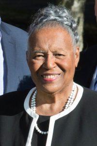 Barbara Clarkson