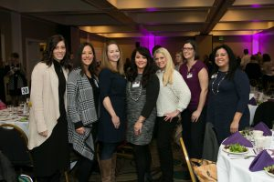 Big Brothers and Big Sisters of Southwest Washington BIG Brunch Networking