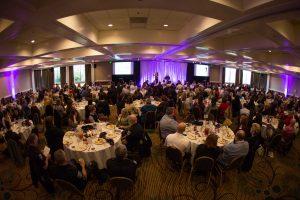 Big Brothers and Big Sisters of Southwest Washington BIG Brunch Speaker