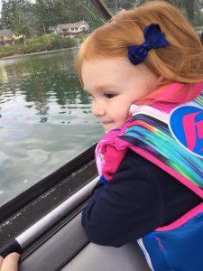 Hood Canal Boating