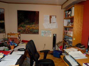 Jeanette Laffoon office