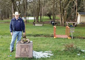 Memorial at Gate Ranch Golf Course