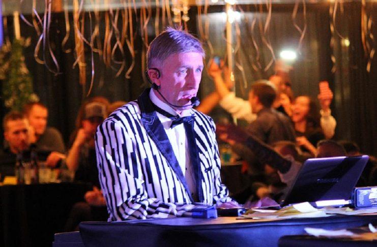 Olympia Federal Savings West Side Rotary Dueling Pianos Killer Keyz