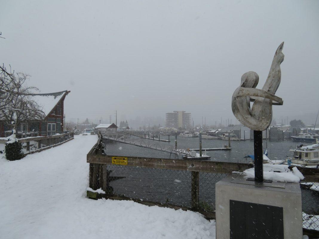Olympia scenic snow winter 2