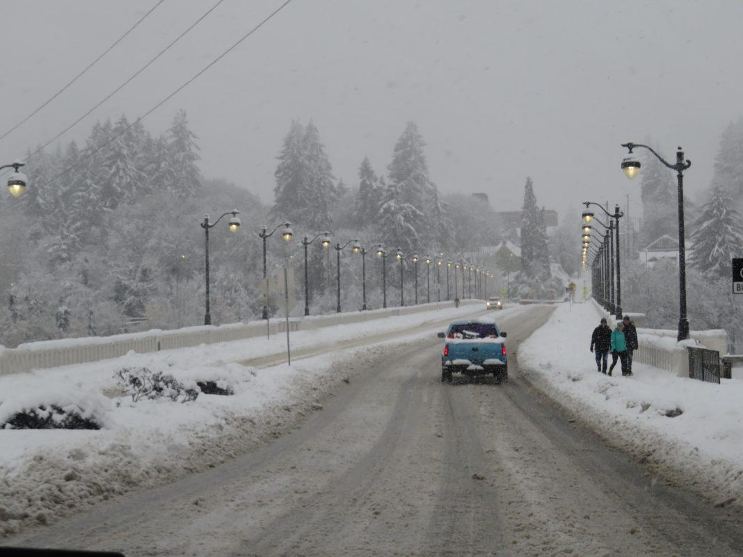 Olympia scenic snow winter 3