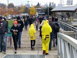Pokemon Go Community Day Percival Landing