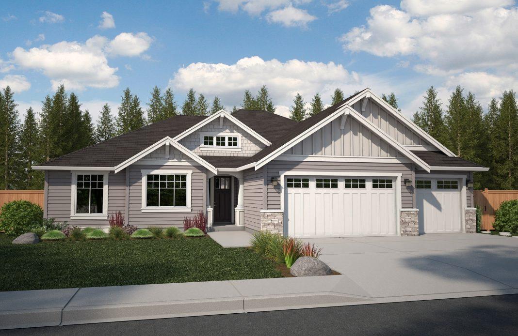 Rob Rice Homes Center Lane Flexibility