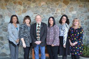 Rob Rice Homes Christina Janis Thurston County REALTORS Association Board