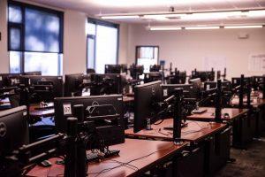 SPSCC E Mentorship Program Classroom Computers