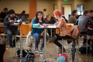 SPSCC E Mentorship Program Student Mentor Meeting