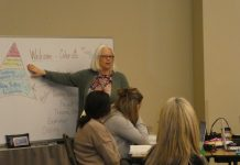Sound To Harbor Capital Region ESD 113 Initial ECE Certification Instructor Debi Manning-Beagle