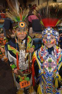 Squaxin tribe powwow