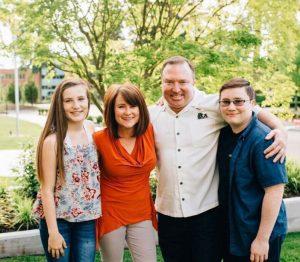 Steadman Properties The Steadman Family